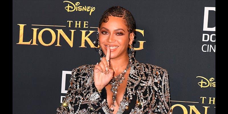 Beyoncé está embarazada de su cuarto hijo, según sus fans