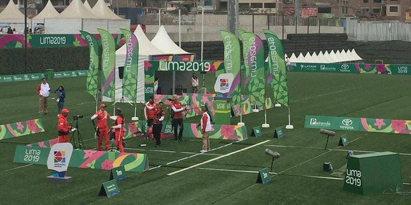 Lima 2019: Arco recurvo da primera medalla de bronce del día a México