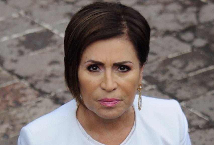 Rosario Robles, acusada de desvíos por más de 5 mil mdp