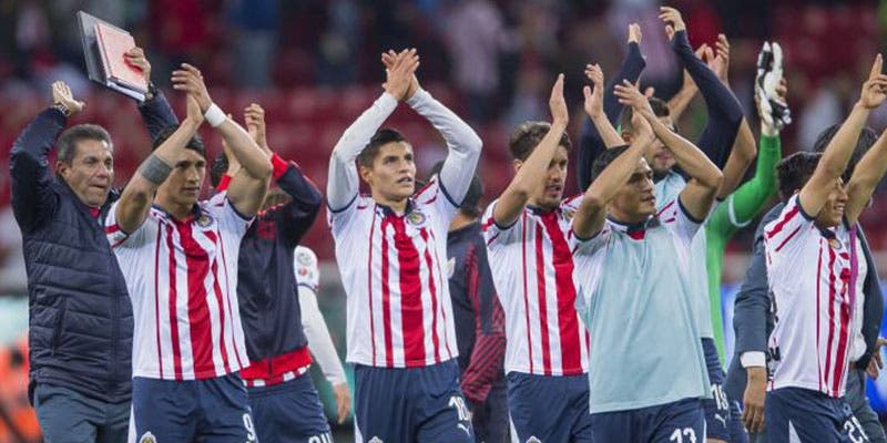 Liga MX: Horario y dónde ver en vivo Chivas vs Atlético San Luis Jornada 4 Apertura 2019