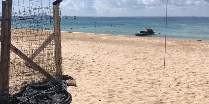 Desarrollo de departamentos se extiende de más en Playa del Carmen