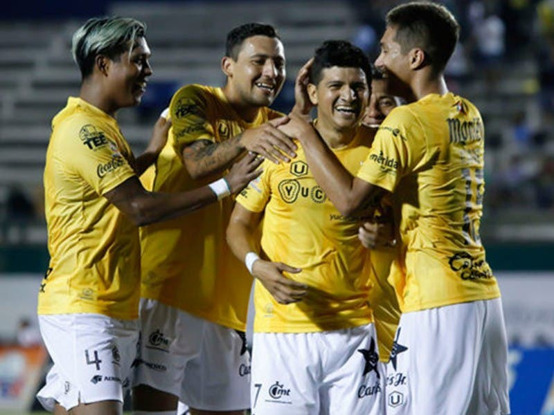 Copa MX: Resultados de la Jornada 1 Apertura 2019