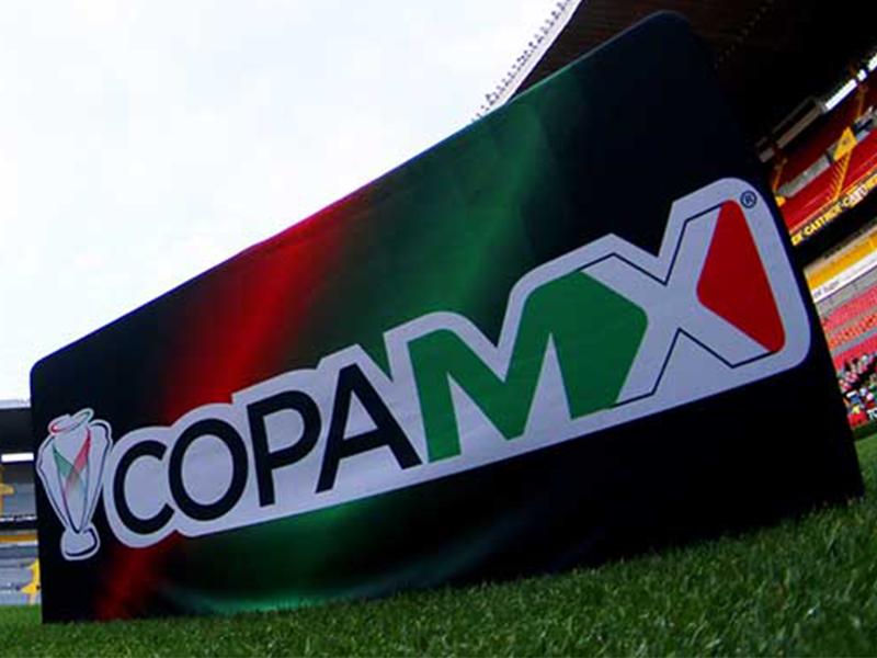 Copa MX: Partidos para hoy en la Jornada 2 y resultados al momento