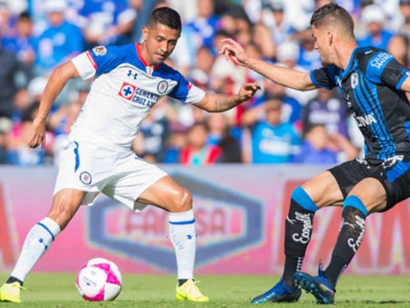 Liga MX: Horario y dónde ver en vivo Querétaro vs Cruz Azul Jornada 3 Apertura 2019