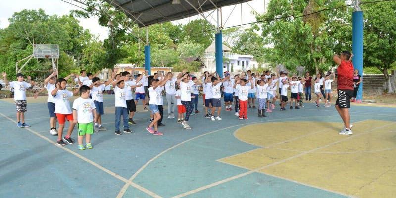 Concluye curso de verano Baxalo'ob Palalo'ob 2019
