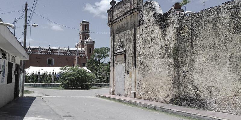 Detienen a sujeto que violó a una mujer en Yucatán