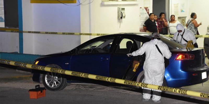 Registra Felipe Carrillo Puerto otra ejecución.
