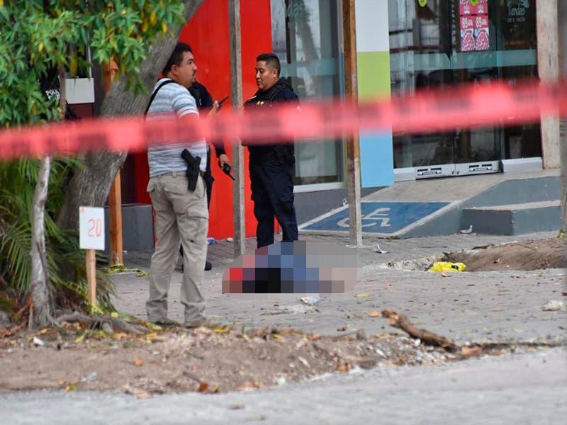 Asesinan a un hombre en la zona de ´El Crucero´