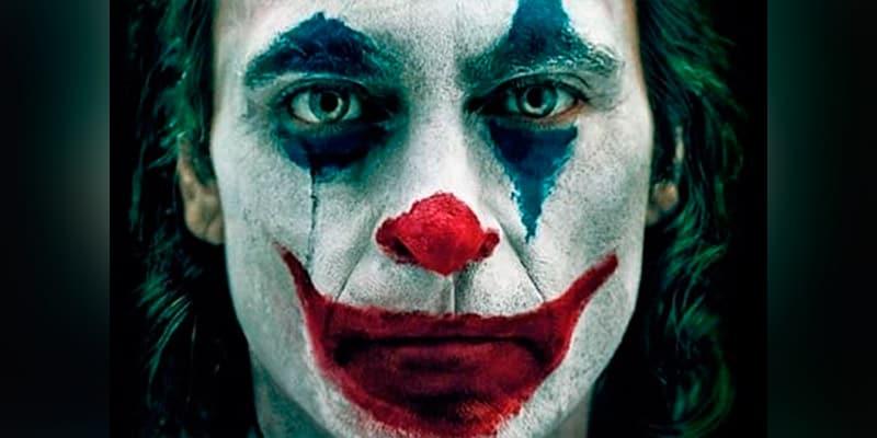 El 'Joker': presentan su nuevo y perturbador tráiler