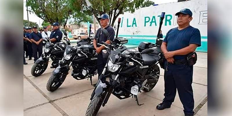 Buscarán sumar más municipios a FORTASEG