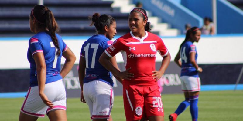 Liga MX Femenil: Fechas y horarios de la Jornada 5 Apertura 2019