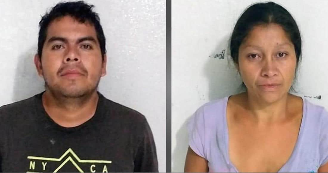 """""""Monstruo"""" de Ecatepec y su pareja suman 194 años de condena"""