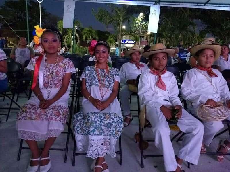 INPI celebrará en Felipe Carrillo décimo festival de música y danza