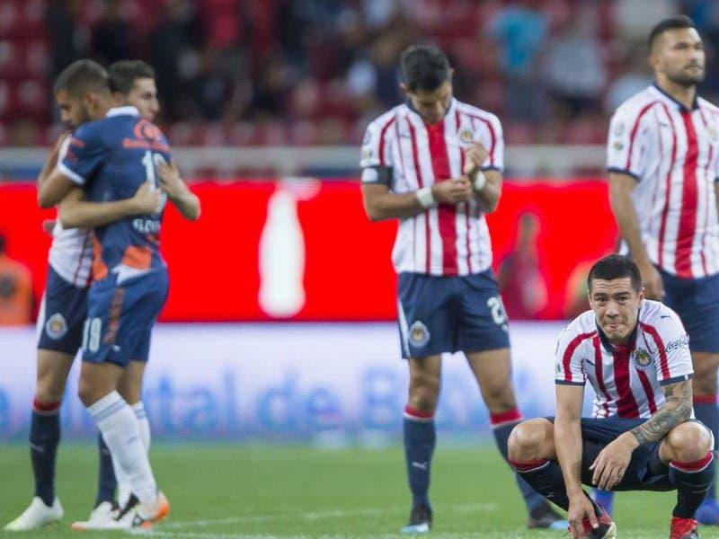 Liga MX: Fechas y horarios de la Jornada 3 Apertura 2019