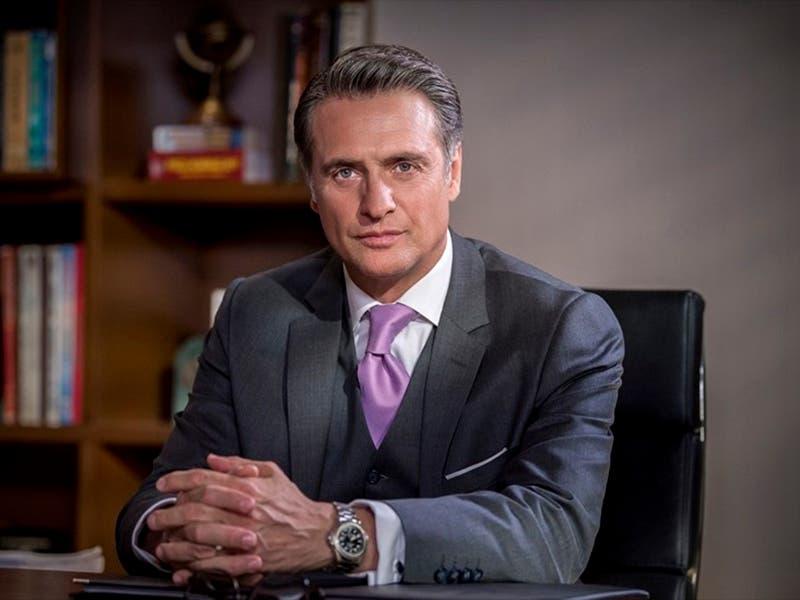 Juan Soler dice que AMLO: 'Promete cosas y no las cumple'