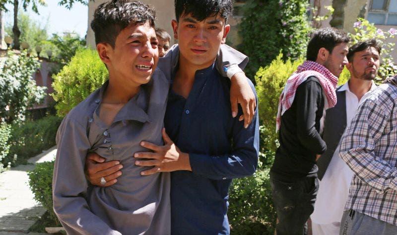 Reivindica Estado Islámico atentado suicida en boda: Vídeo