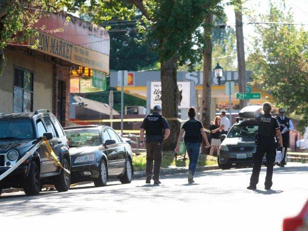 """Mata Policía de Kansas City a hombre """"muy molesto y perturbado"""""""
