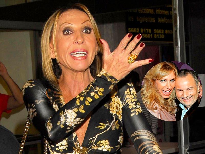 Laura Bozzo se suma a 'El gordo y la flaca' y ya hay broncas