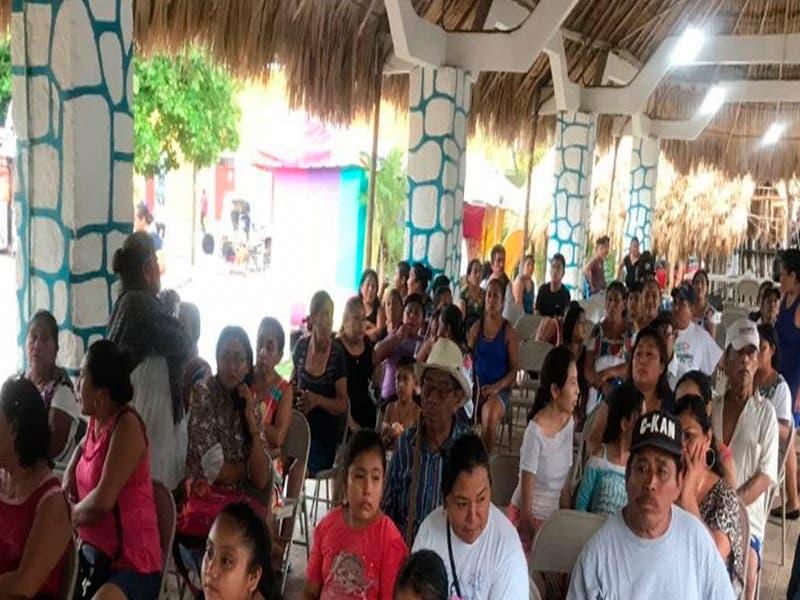 Solicitarán a nueva Legislatura decreto para educación maya