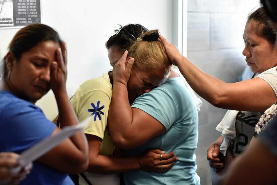 """Crece indignación en Coatzacolacos; """"criminales están fuera de control"""""""
