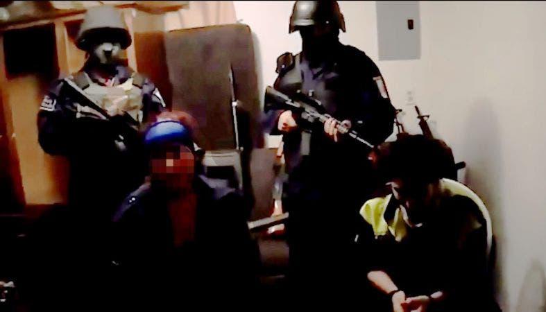 """""""El Mayo"""" Zambada no perdona, así cobra a secuestradores"""