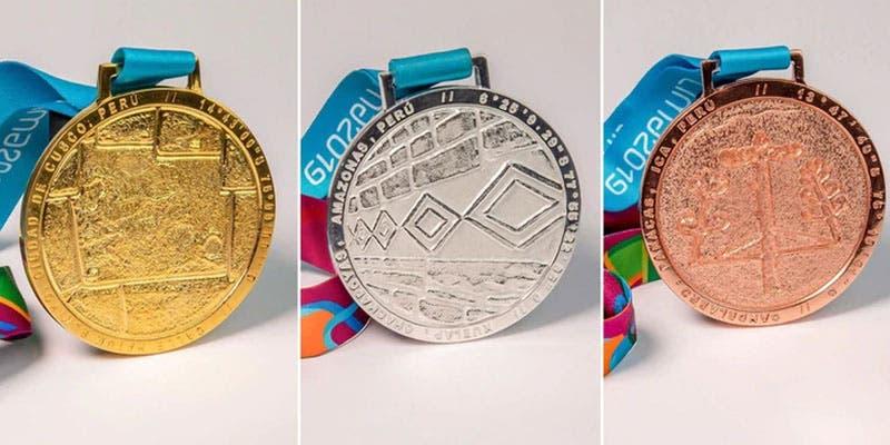 Lima 2019: 10 países no sumaron medallas en Juegos Panamericanos