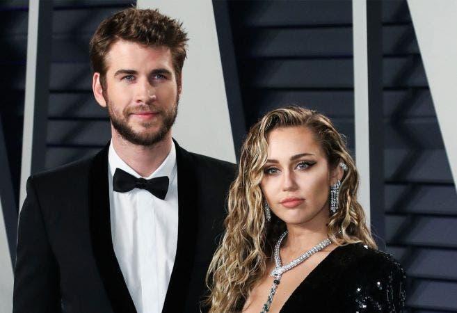 Miley Cyrus y Liam Hemsworth se acusan de drogas e infidelidades