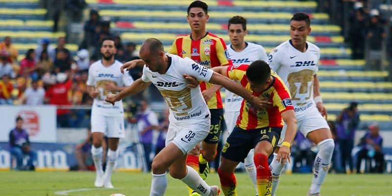 Liga MX: Horario y dónde ver en vivo Monarcas vs Pumas Jornada 6 Apertura 2019