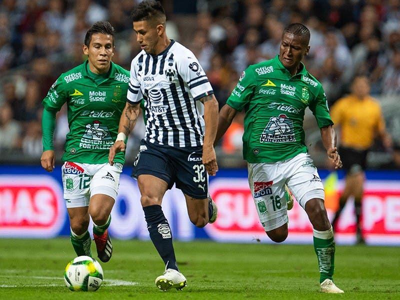 Liga MX: Horario y dónde ver en vivo Monterrey vs León Jornada 3 Apertura 2019
