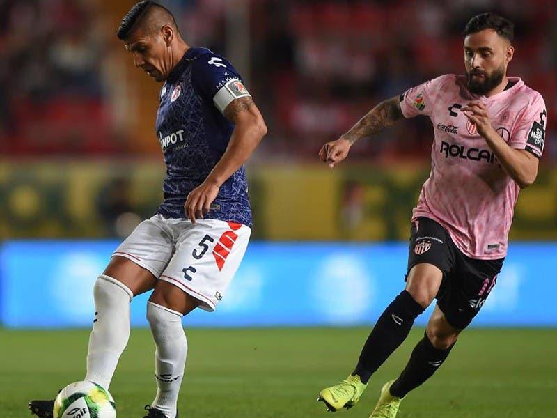 Liga MX: Horario y dónde ver en vivo Necaxa vs Veracruz Jornada 3 Apertura 2019