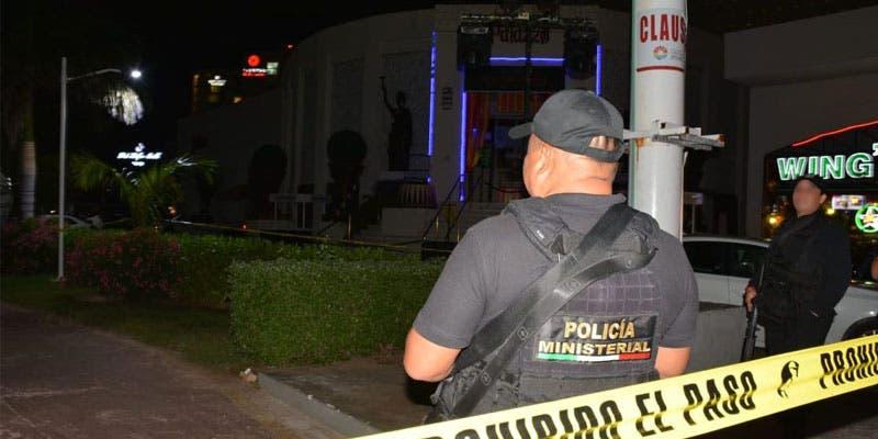 Policías Ministeriales y Fiscal de FEIS cumplen orden de un juez para ampliar indagatorias.
