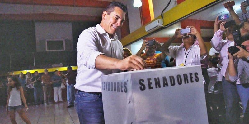Amplia mayoría para Alejandro Morenos Cárdenas