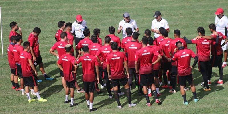 Liga Premier: Pioneros de Cancún debuta en casa ante Atlético de San Luis
