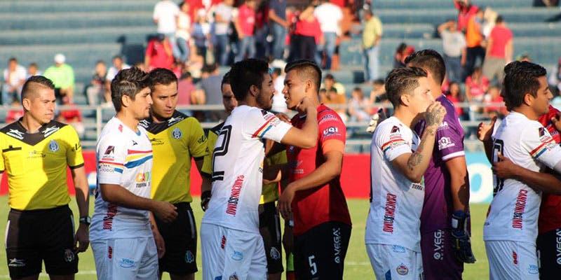 Liga Premier: Pioneros debuta con empate ante Atlético Irapuato