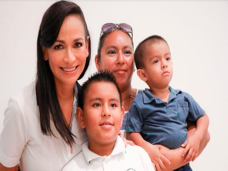 Se suma gobierno de Laura Fernández a iniciativas de Unicef por el sano desarrollo de la infancia