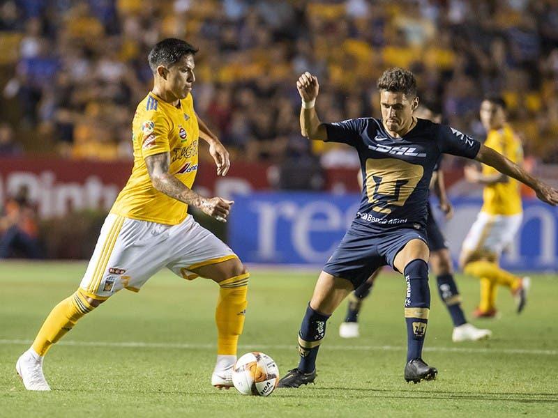 Liga MX: Horario y dónde ver en vivo Pumas vs Tigres Jornada 3 Apertura 2019