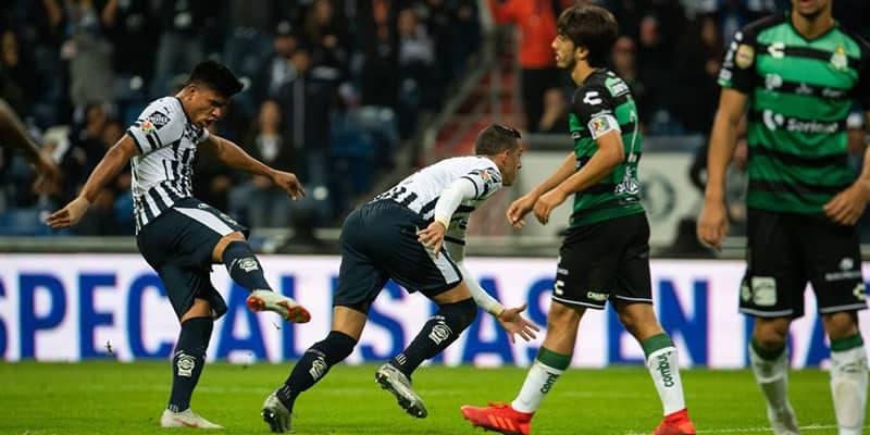 Liga MX: Horario y dónde ver en vivo Santos vs Monterrey Jornada 6 Apertura 2019