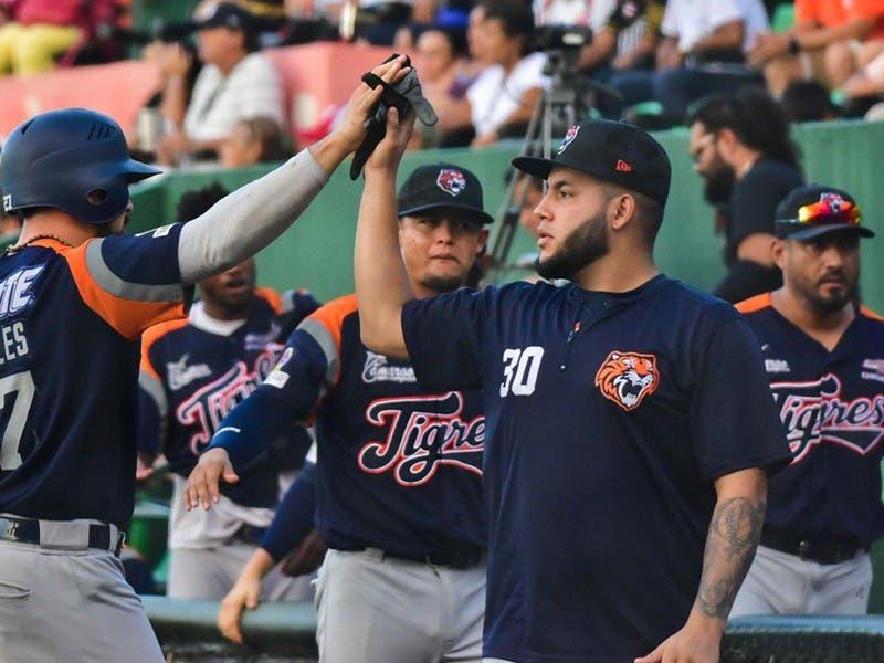 LMB: Tigres de Quintana Roo igual serie ante Leones de Yucatán