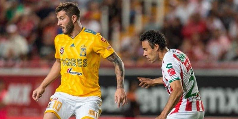 Liga MX: Horario y dónde ver en vivo Tigres vs Necaxa Jornada 4 Apertura 2019