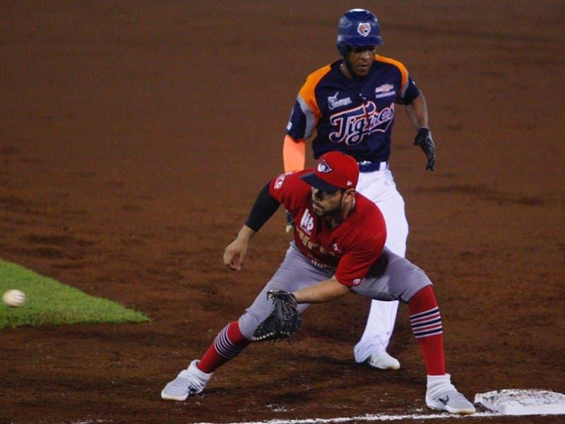 LMB: Piratas de Campeche vence a Tigres de Quintana Roo