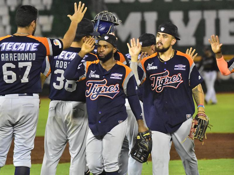 LMB: Tigres de Quintana Roo se queda con la serie ante Leones de Yucatán