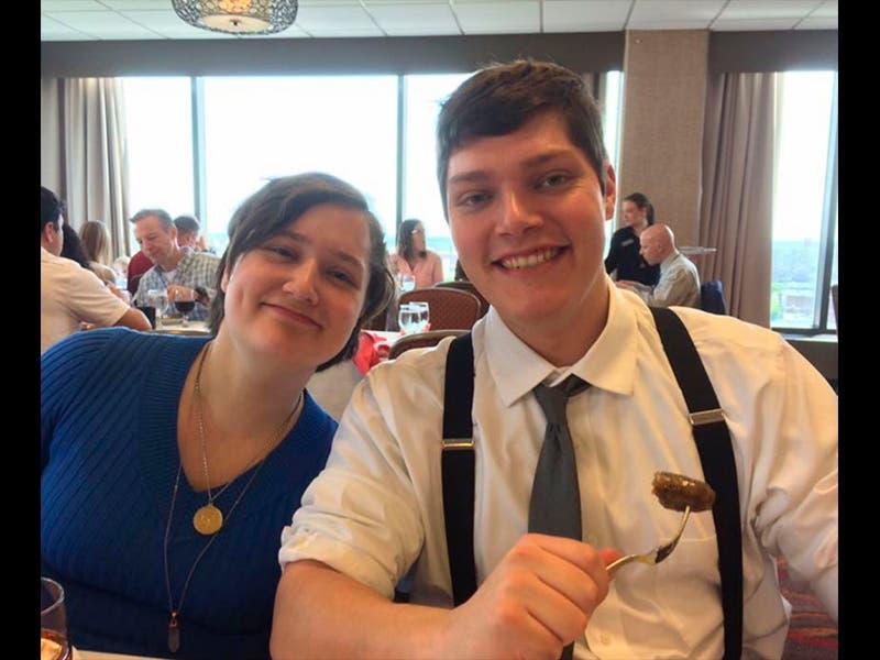 Tirador de Ohio mató a su hermana durante el ataque