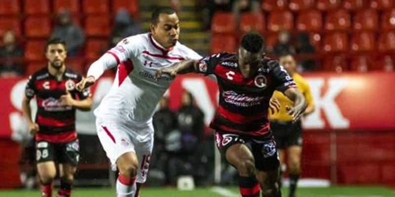 Liga MX: Horario y dónde ver en vivo Toluca vs Xolos Jornada 6 Apertura 2019