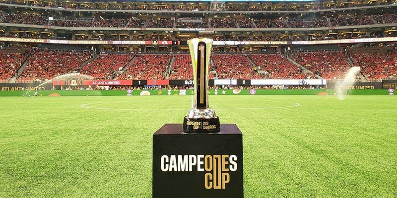 Campeones Cup: Horario y dónde ver en vivo Atlanta United vs América