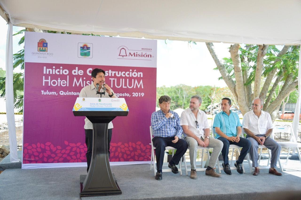 Tulum se consolida como destino turístico sustentable a nivel internacional