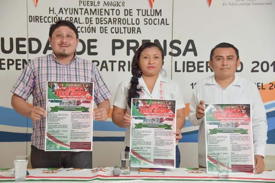 """LANZA CONVOCATORIA AYUNTAMIENTO PARA ELEGIR """"SEÑORITA INDEPENDENCIA"""""""