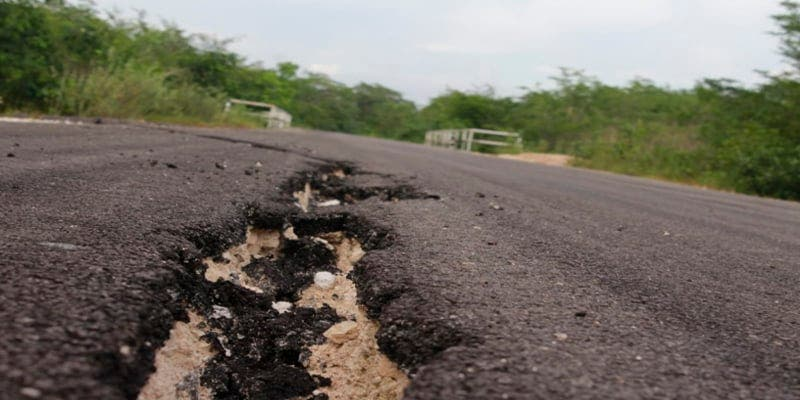 65 kilometros olvidados de X-Hazil Sur hasta Naranjal Poniente