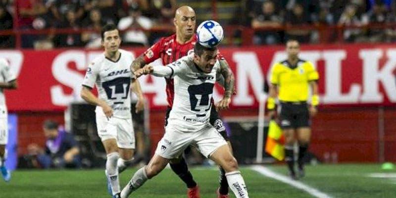 Liga MX: Xolos se impone a Pumas en la Jornada 4 Apertura 2019