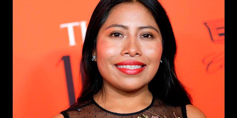 Yalitza Aparicio recibirá un reconocimiento por ser inspiración para toda Latinoamérica — ELLA