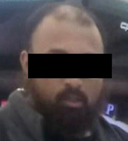FGR detiene a un 'extremista' en estación migratoria de Chiapas
